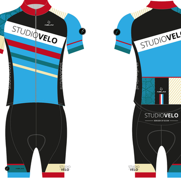 Studio Velo Cycling Club