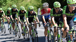 CANNONDALE PRO CYCLING TEAM