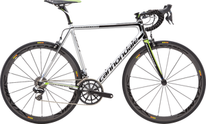 CANNONDALE SUPERSIX TEAM